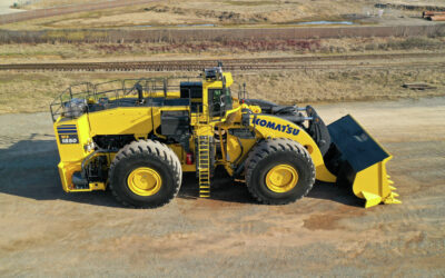 Komatsu to highlight scalable, sustainable mining  solutions for customers at MINExpo 2021