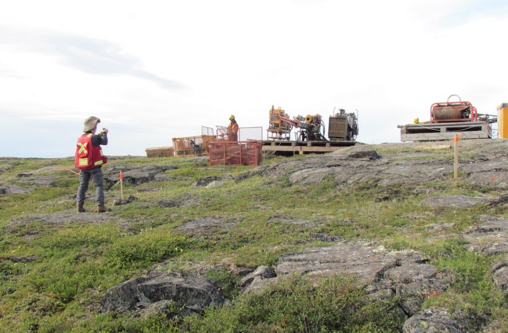Western Atlas Resources announces approval of its Meadowbank Project exploration permits amendment – Increased exploration footprint